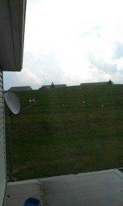 Rainy day in Ohio not dampening spirits! Craig Murray Digital