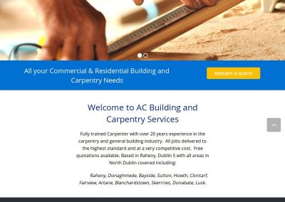 ac building supplies