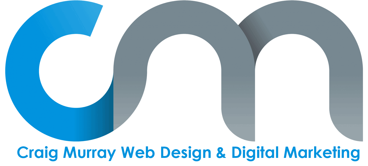 Web design tips Craig Murray Digital