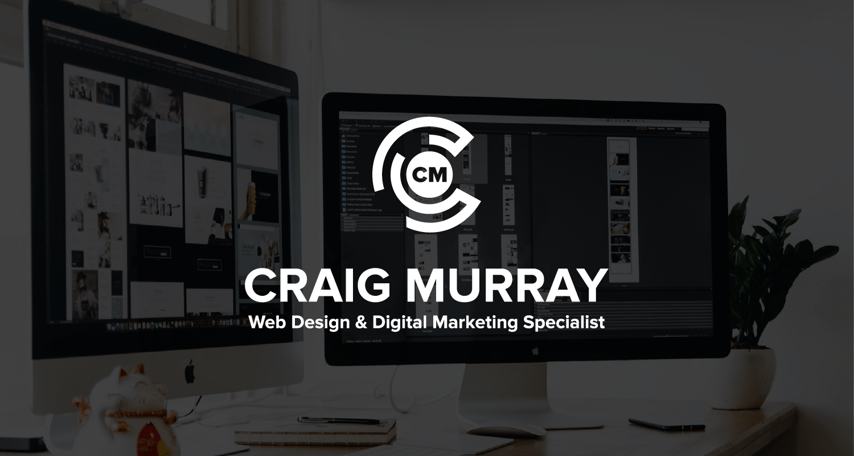 Web Design Ireland Home Craig Murray Digital